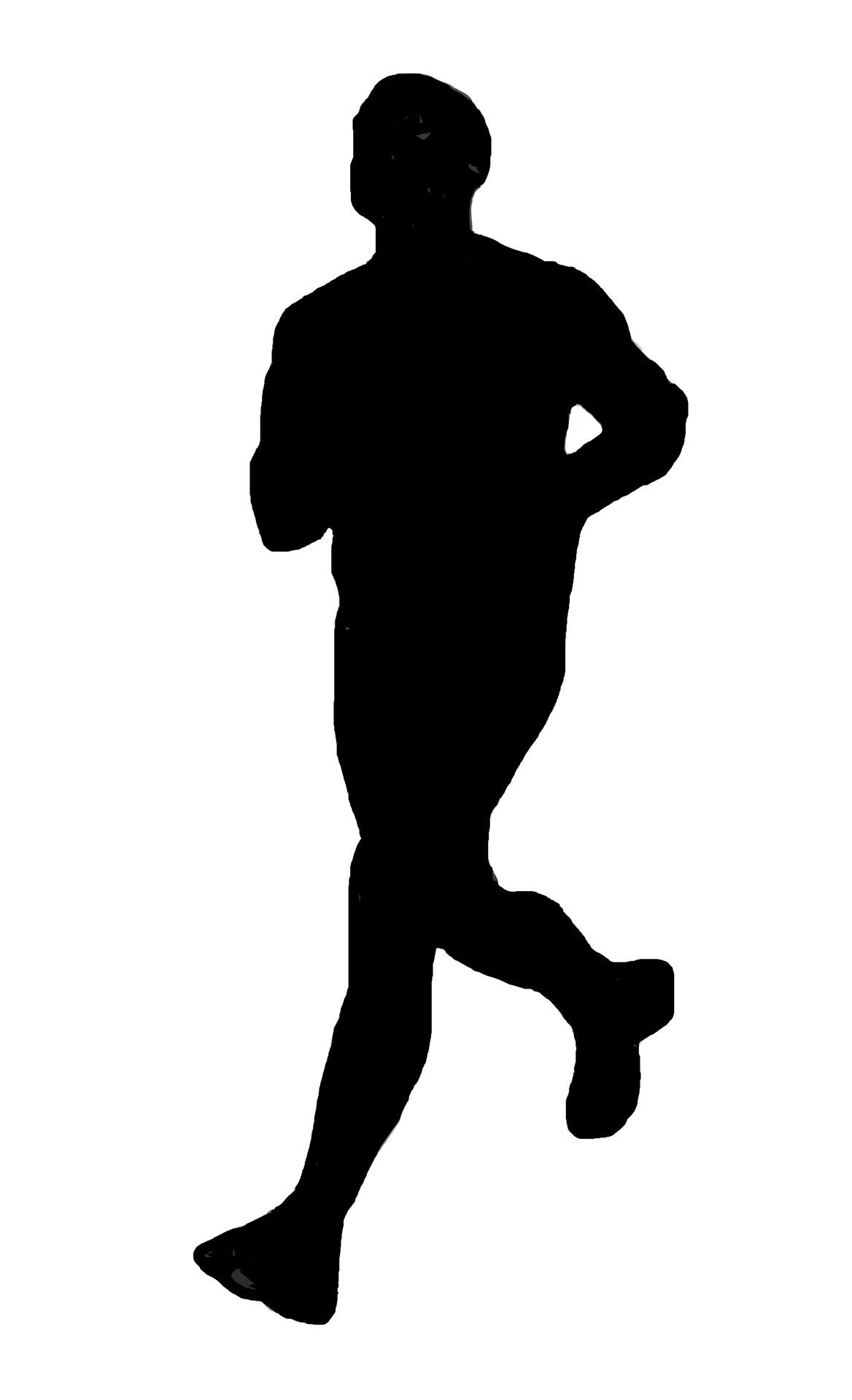 1168x1920 Running Man 2 Free Stock Photo