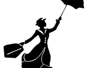 340x270 Mary Poppins Decor Etsy
