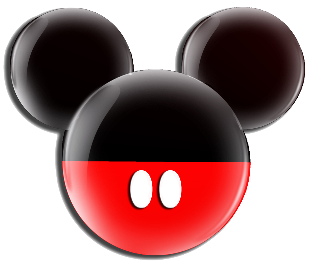 1050x896 Mickey Mouse Clip Art Silhouette Free Clipart Images