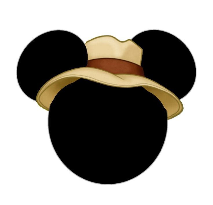736x708 Safari Clipart Mickey Mouse And Friend