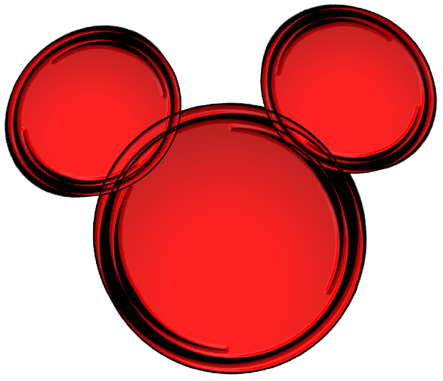 623x536 Mickey Mouse Icons Clipart