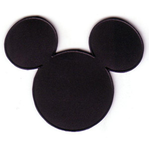 300x300 Mouse Head High Resolution Clipart