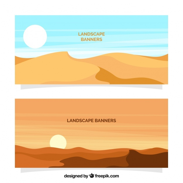 626x626 Desert Vectors, Photos And Psd Files Free Download