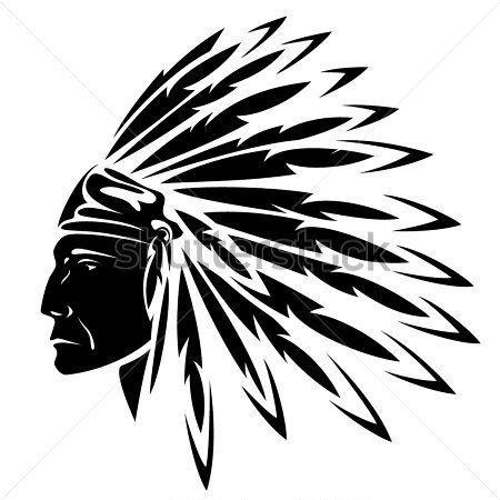 450x450 North American Indian Chief.jpg Art Shisha