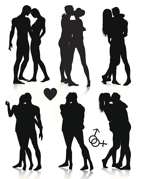 485x612 People Kissing Clipart Collection