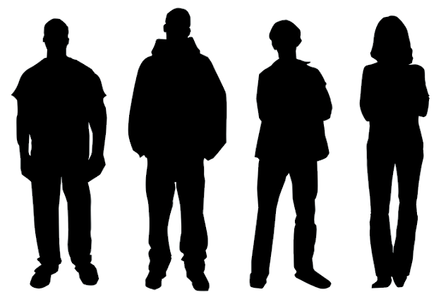 625x424 Real People Silhouettes Mad Price Ball
