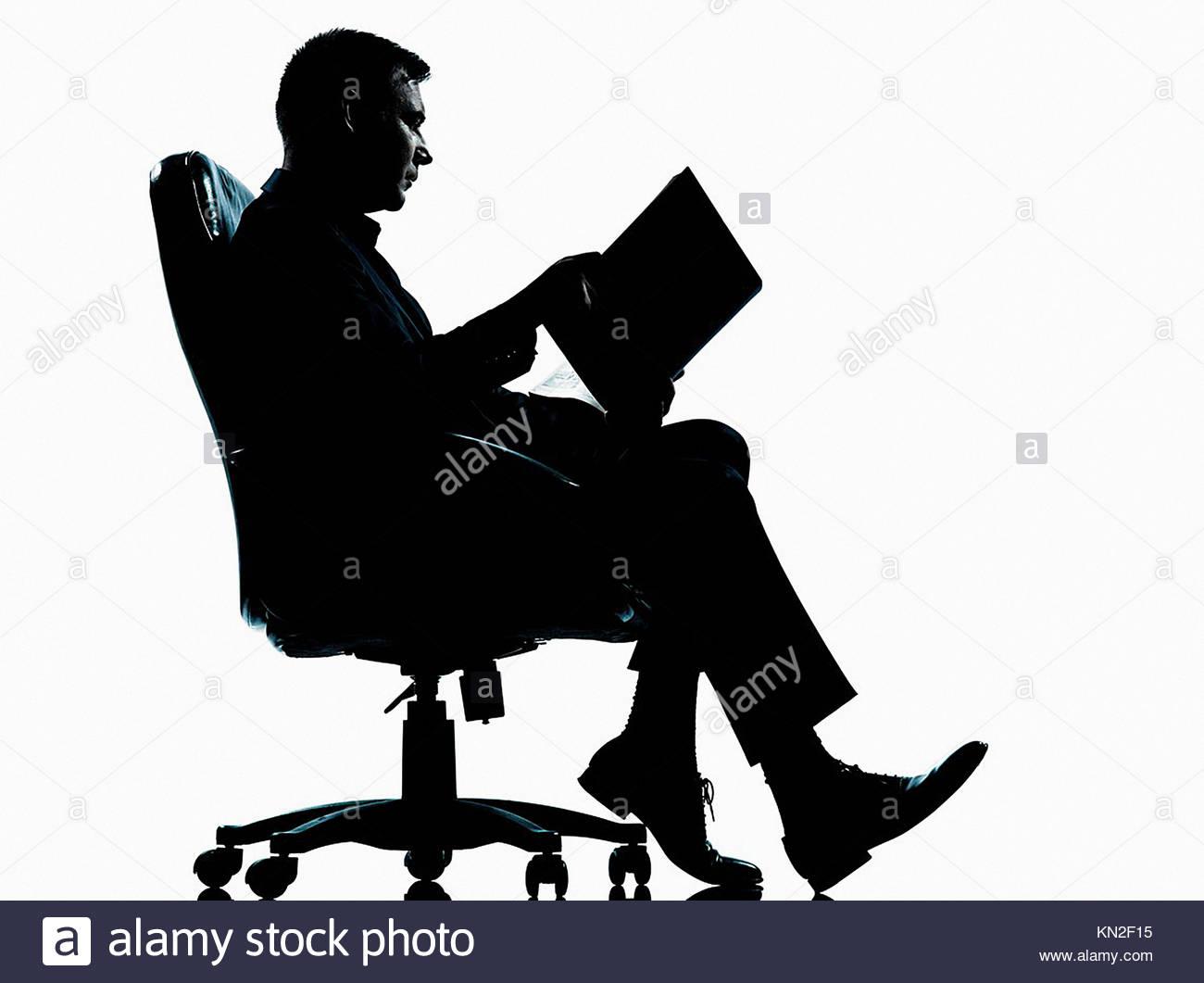 1300x1061 Man Sitting Silhouette Stock Photos Amp Man Sitting Silhouette Stock