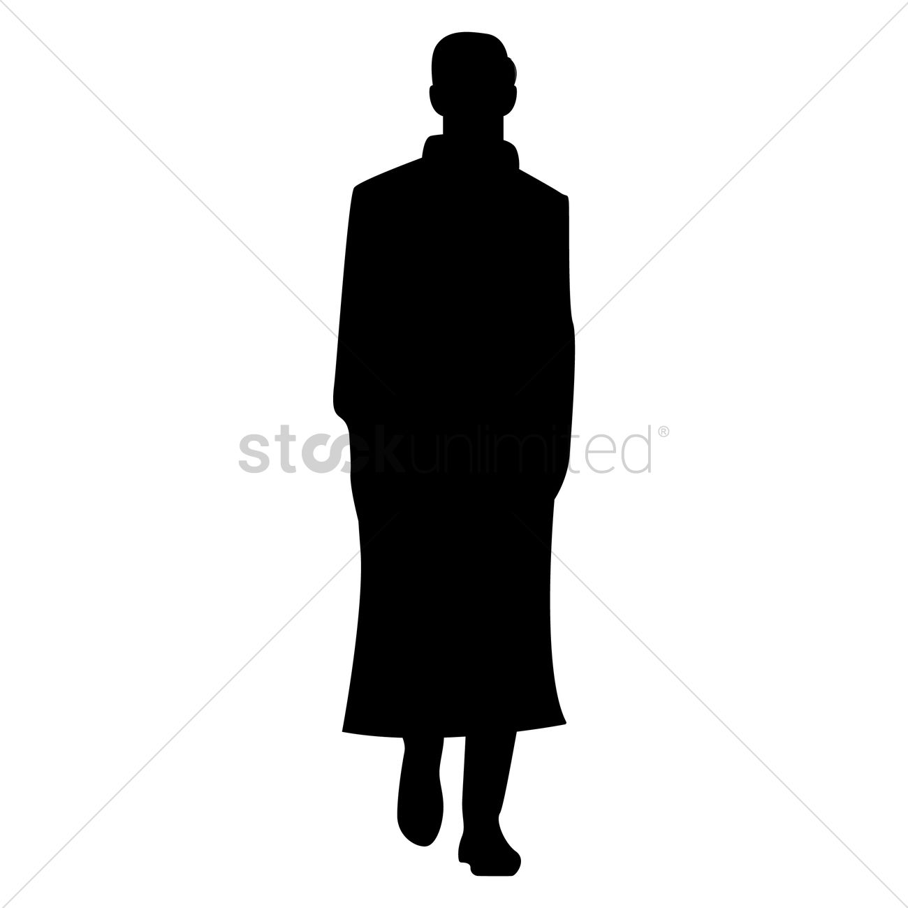 1300x1300 Person Walking Silhouette Vector Mydrlynx