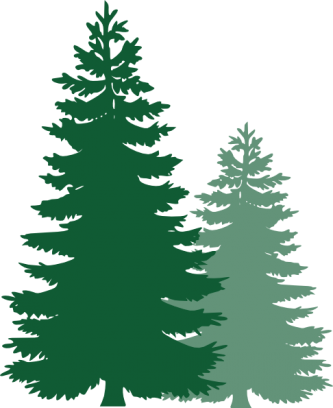 333x408 Unique Pine Tree Silhouette Ideas On Patches Pine Tree Clipart