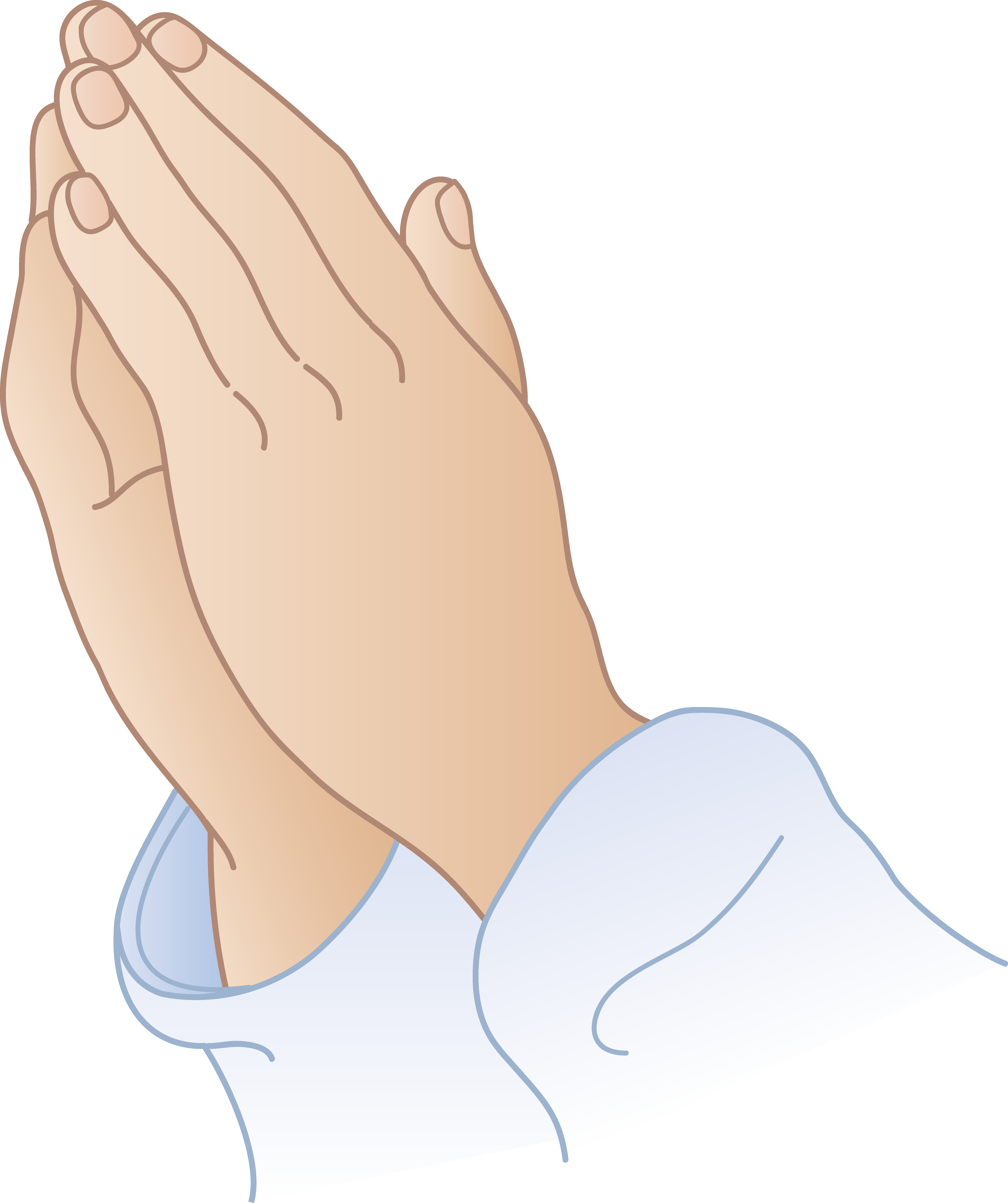 6530x7791 Image Result For Free Silhouette Clip Art Praying Hands