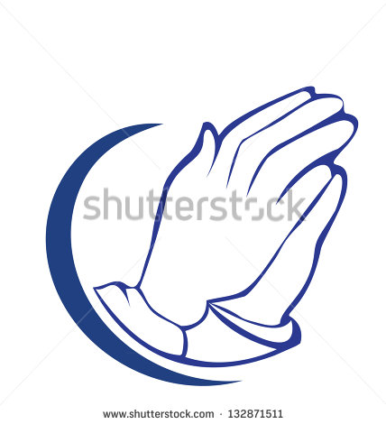 428x470 Best Photos Of Crusafix And Praying Hands Vector