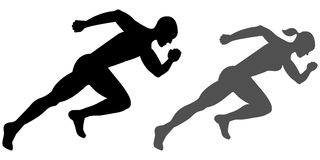 320x160 Sprinter Runner Clipart Amp Sprinter Runner Clip Art Images