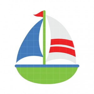 300x300 Sailboat Clipart Image Clip Art Silhouette Of A Sailboat
