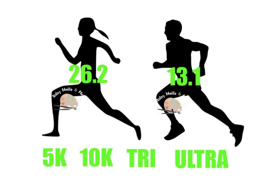 960x640 Race Shirt Svg Cut File Runners Svg Run Design Bundles