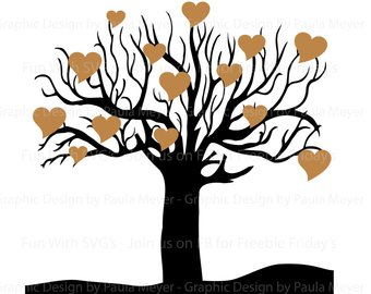 340x270 Family Tree Svg Etsy