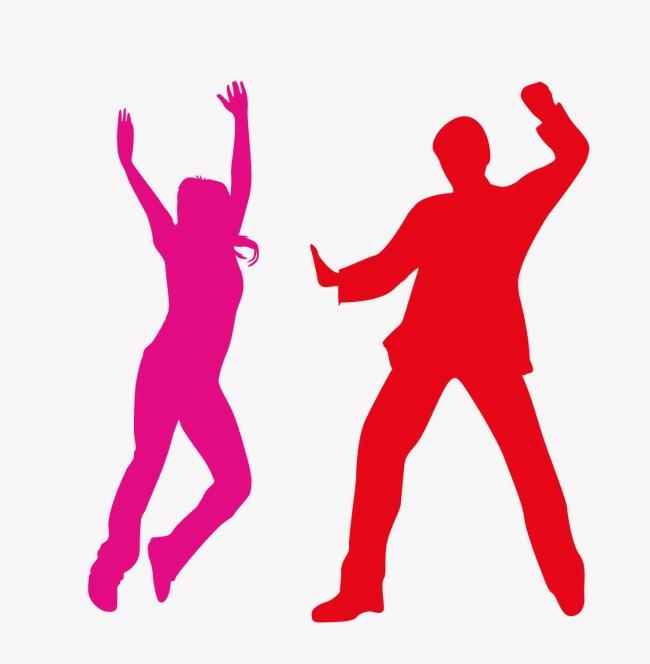 650x664 Two People Dancing Vector, Dance, Dancing, Ballroom Dancing Png