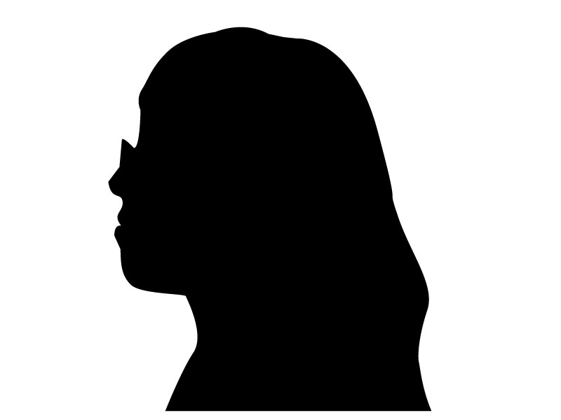 800x600 Two People Kissing Silhouette