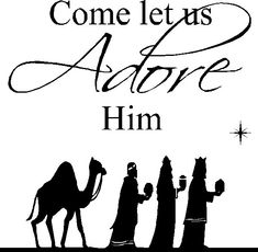 235x230 Christmas Nativity Silhouette Clip Art For Commercial Use