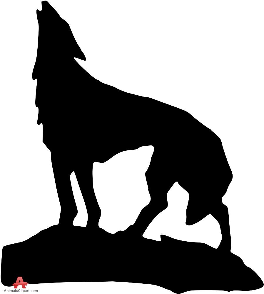 898x999 Wolf Howling Wolf Head Clipart Chadholtz