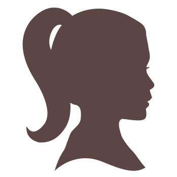 349x349 Silhouette Head Png Mydrlynx