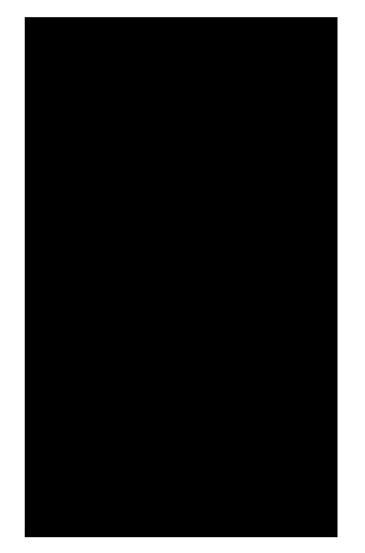 531x805 Victorian Silhouette Clipart