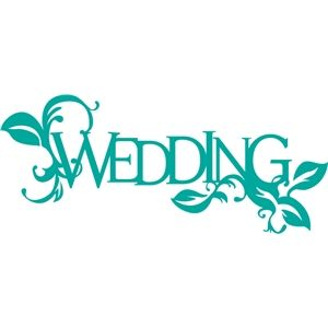 300x300 Wedding Silhouette Design, Silhouettes And Scrapbook