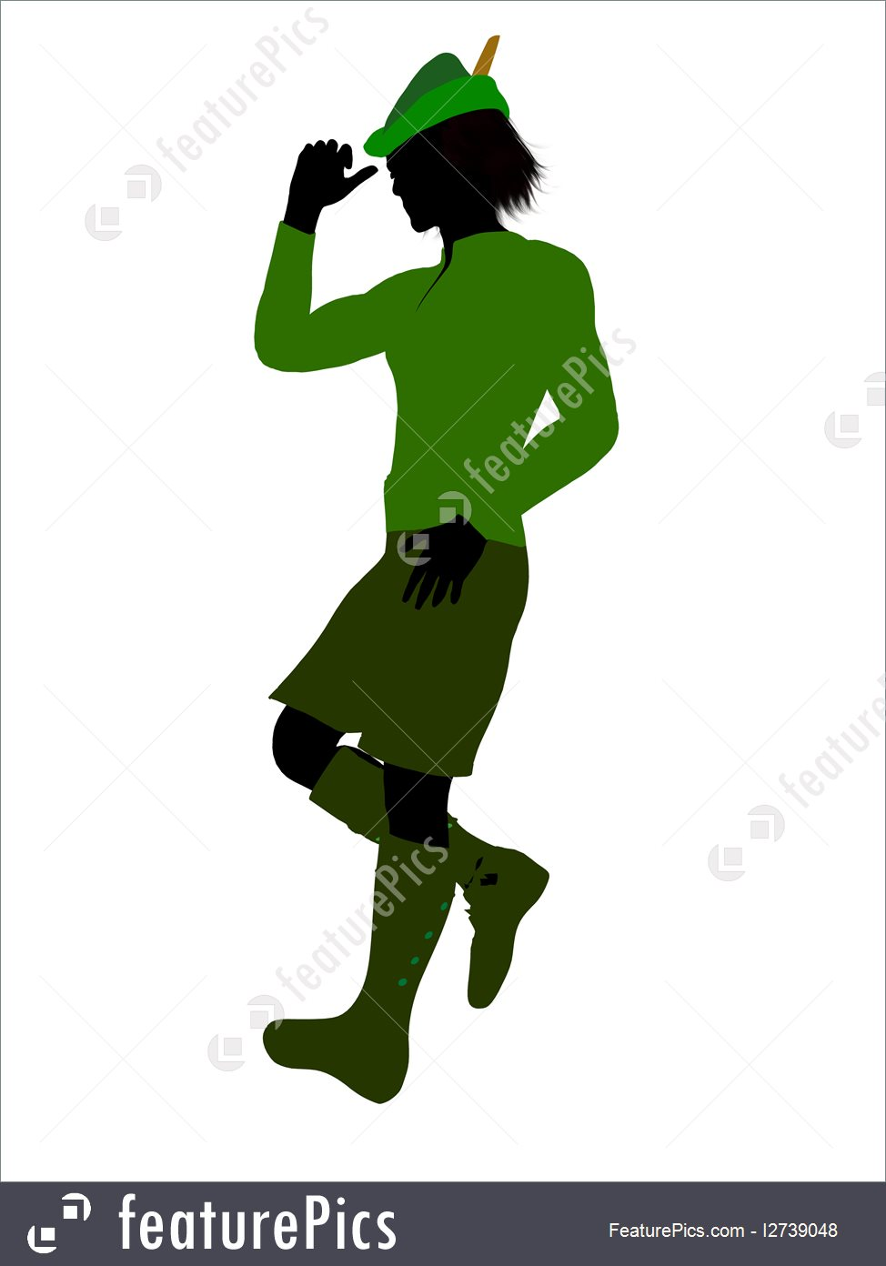974x1392 Silhouettes And Outlines Peter Pan Silhouette