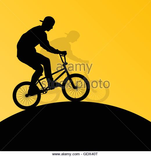 520x540 Children Silhouette Park Stock Photos Amp Children Silhouette Park