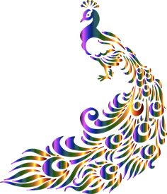 236x275 Free Peacock Clipart 2 Peacock