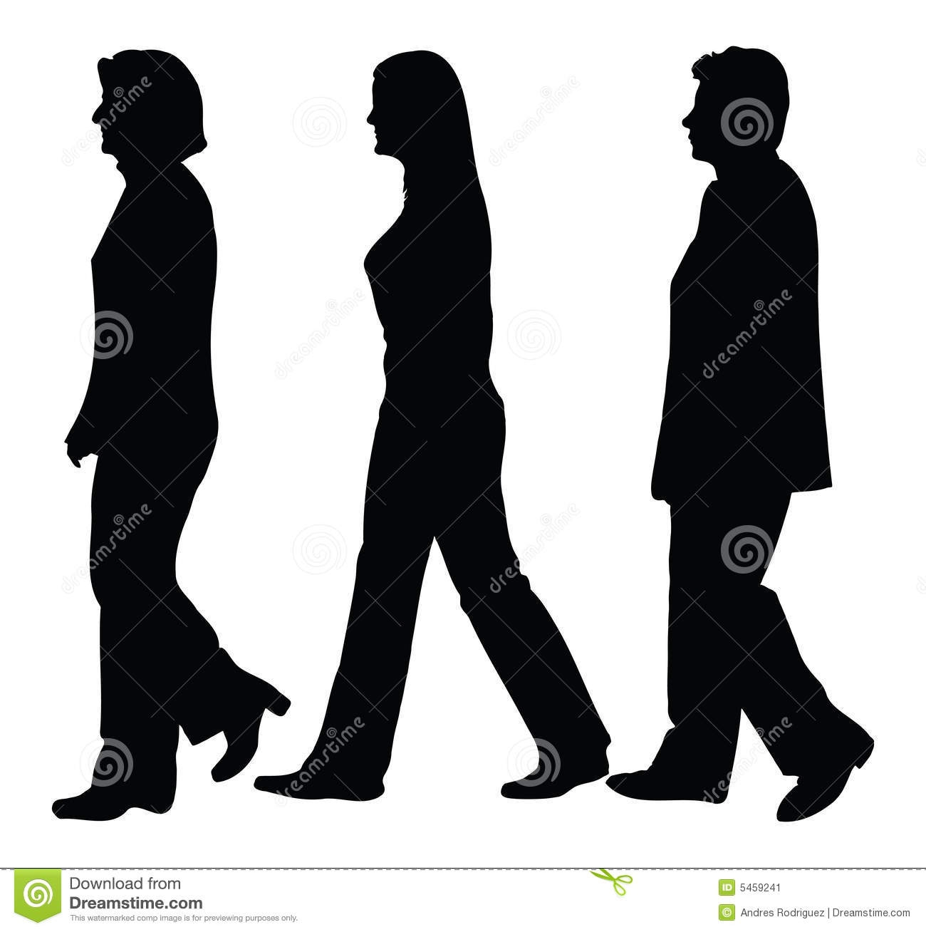 1300x1308 People Walking Clipart
