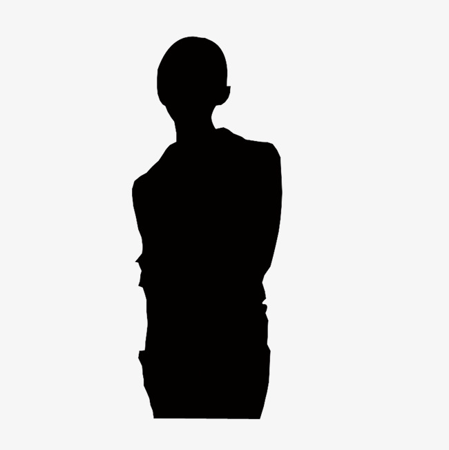 650x651 A Person Standing Lonely Back, A Person, Standing, Lonely Back Png