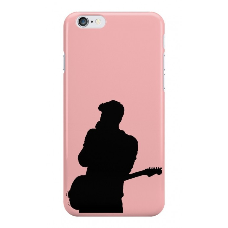 770x770 Shawn Mendes Silhouette Phone Case