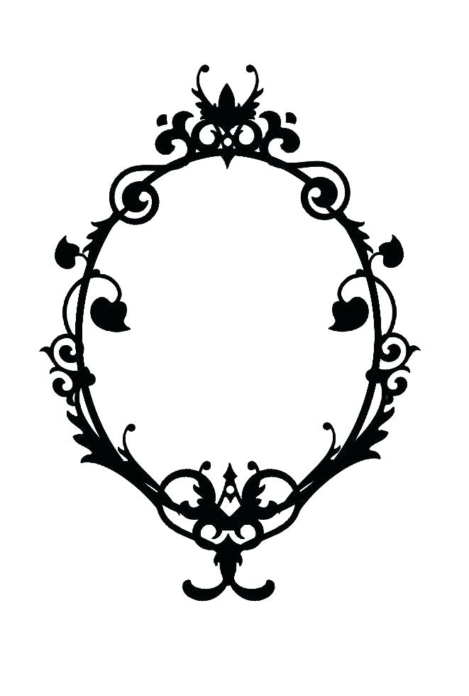 661x980 Dining Silhouette Cameo Silhouette Frame For My Tree Tattoo
