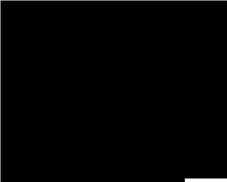 452x363 Personalized Cat Silhouette Treat Jar