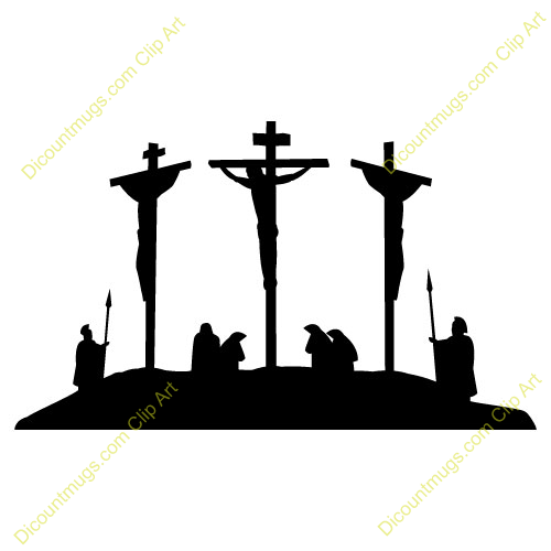 silhouette pictures of jesus at getdrawings com free for personal rh getdrawings com jesus on the cross clipart free jesus dying on the cross clipart