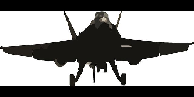 640x320 Silhouette, Plane, Navy, Vehicle, Landing, Army