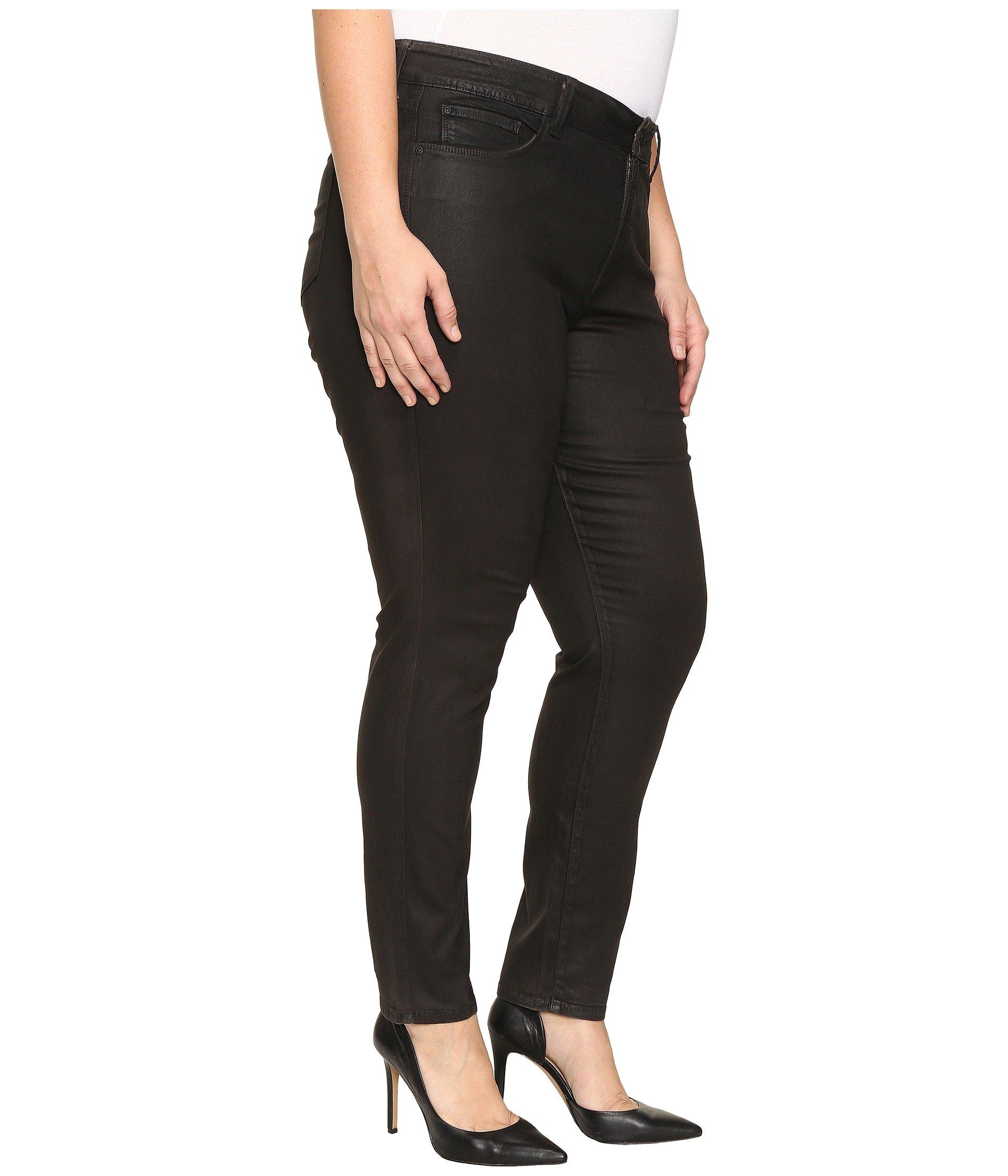1920x2240 Nydj Plus Size Women's Clothing Plus Size Alina Legging Jeans