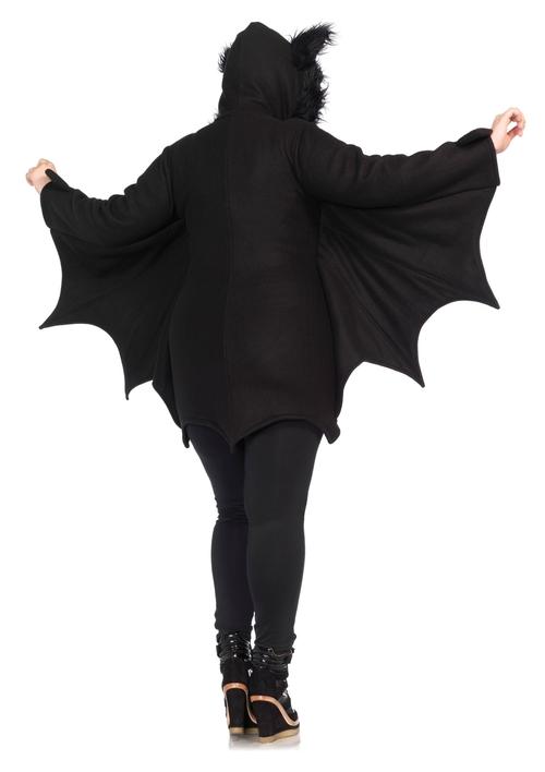 500x708 Womens Bat Costume