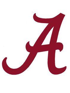 236x314 Font Alabama A For Silhouette Alabama Outline Clip Art