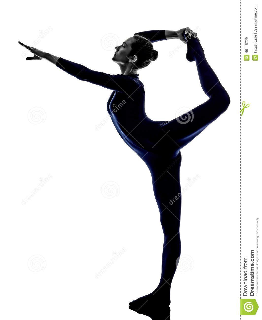 1064x1300 Yoga Dancer Pose Silhouette 1646014.jpg For Matt