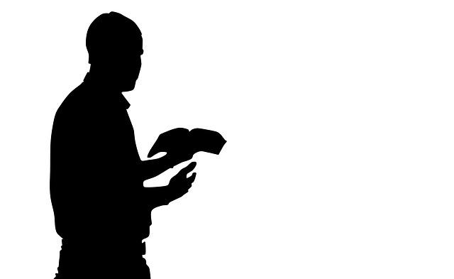 640x393 Free Photo Illustration Shadow Silhouette Praying Man