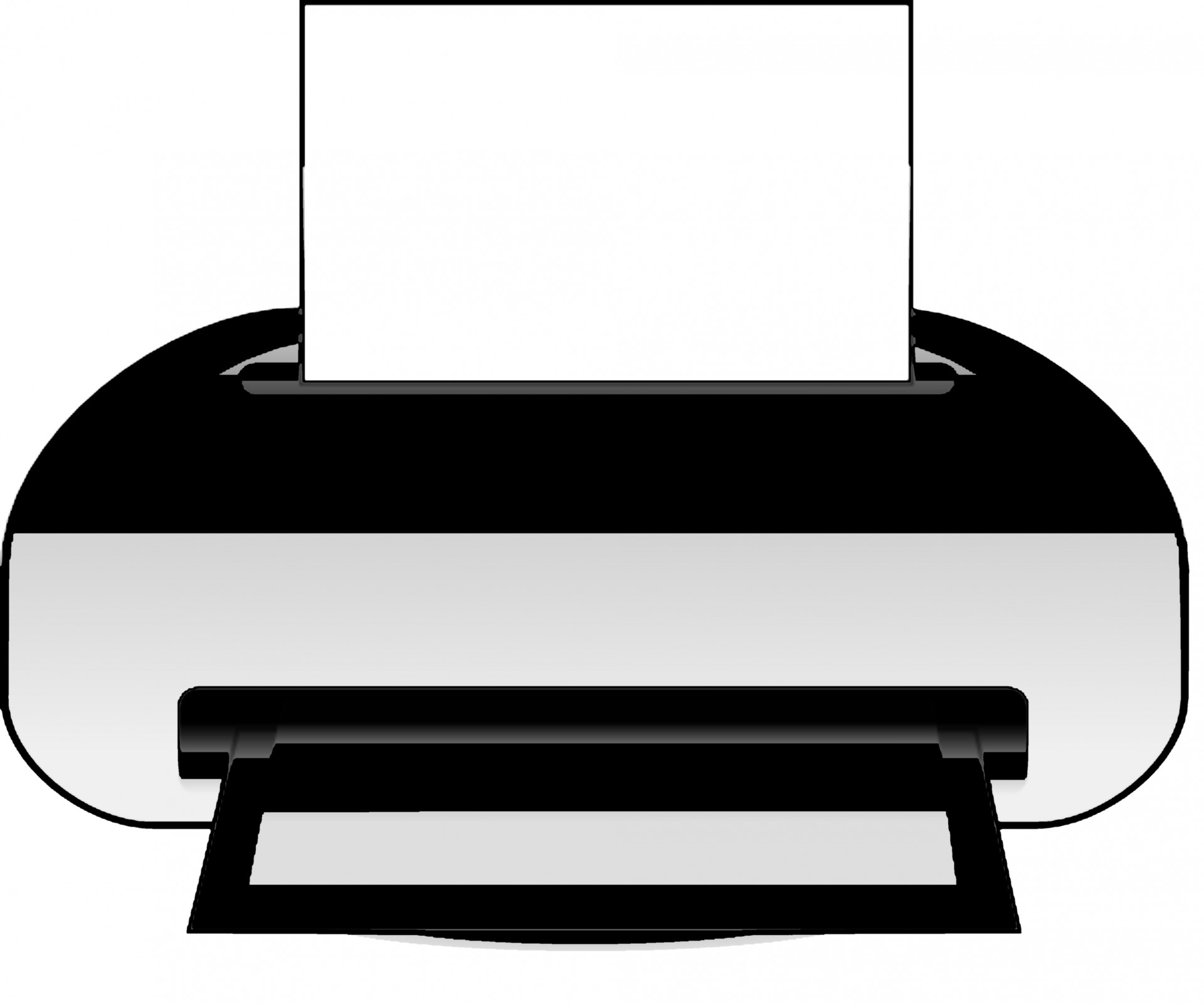 1920x1602 Computer Printer Free Stock Photo
