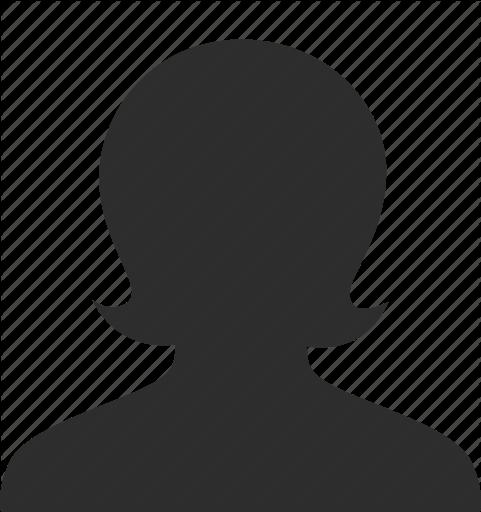 481x512 Face, Female, Head, Person, Profile, Silhouette, User, Woman Icon