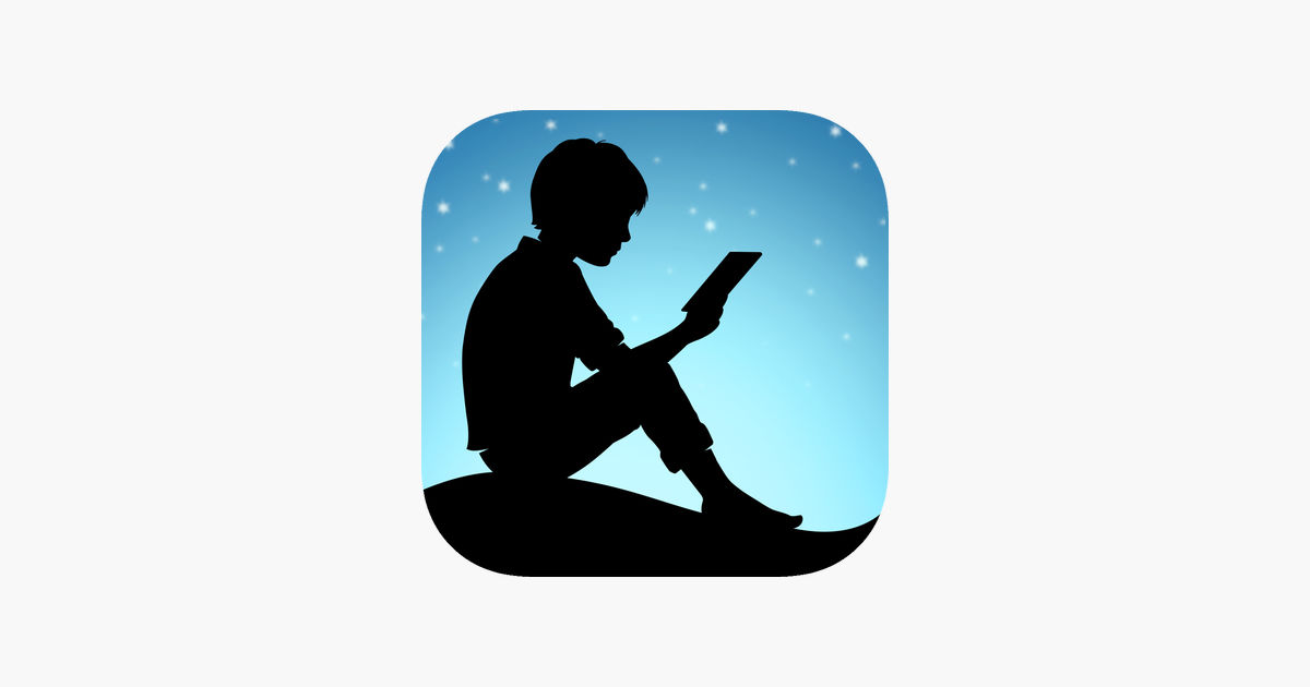 1200x630 Amazon Kindle On The App Store