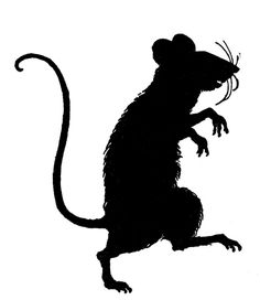 236x272 Shadow Puppet Rat