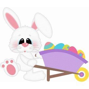 Silhouette Rabbit