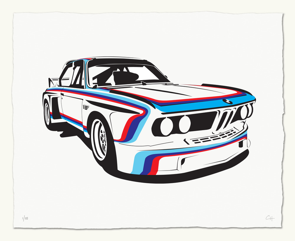 1000x818 Image Of Bmw 3.0 Csl Race Car Bmw Bmw, Cars