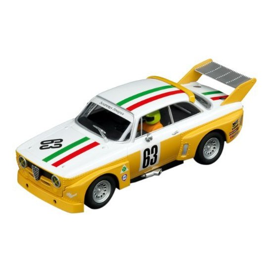 550x550 Carrera Evolution Alfa Romeo Gta Silhouette Race 2