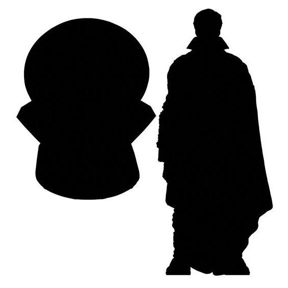 562x563 Marvel Select Doctor Strange Movie Figure Up For Order!