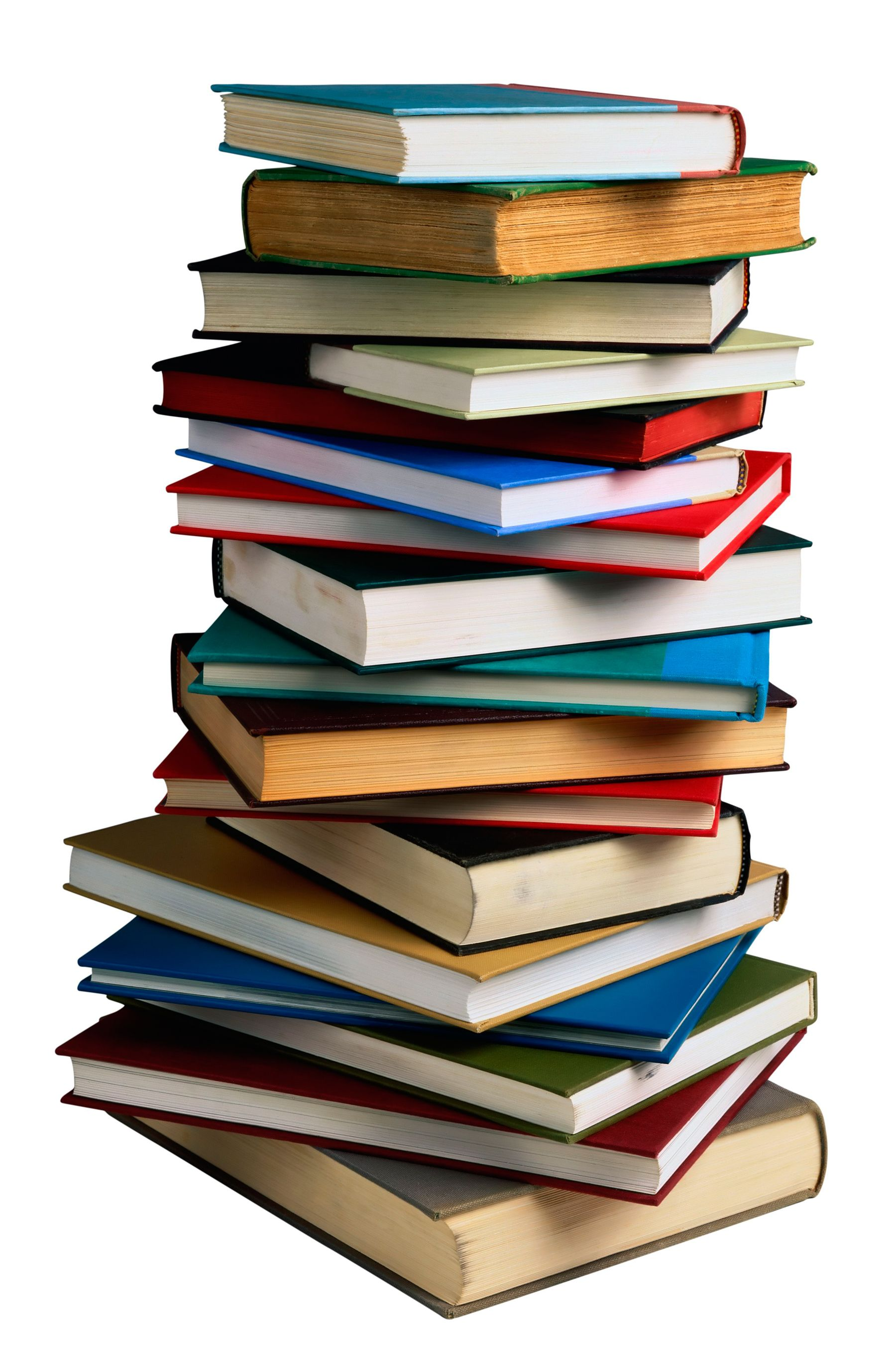 1800x2727 Stack Of Books Clipart